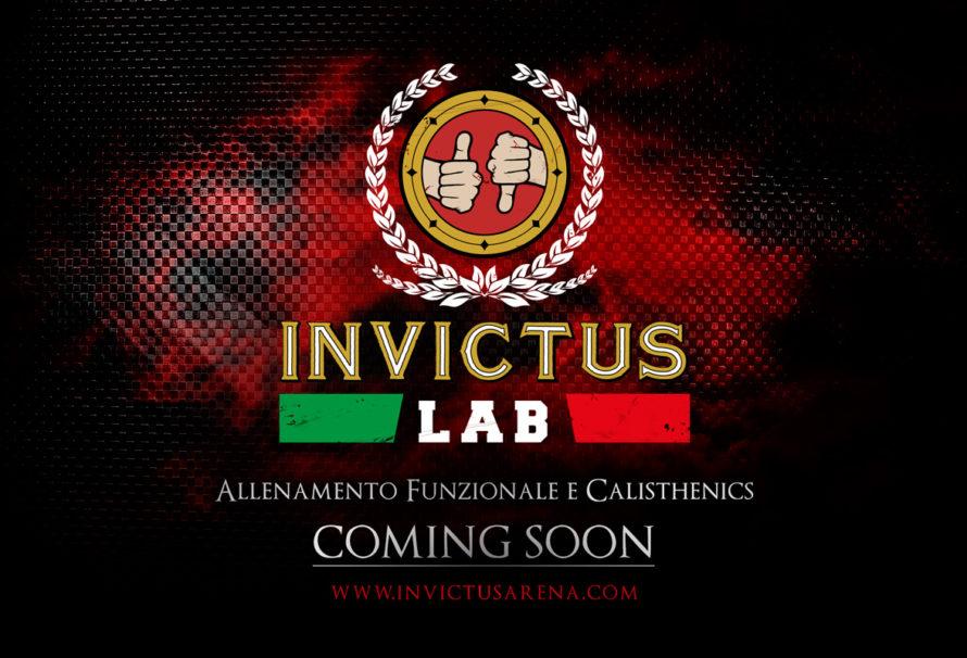 Invictus Lab