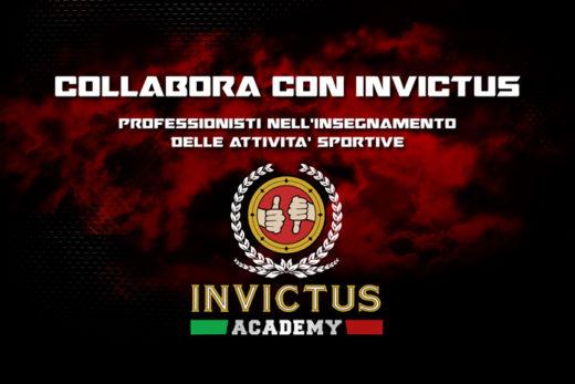 Collabora con Invictus