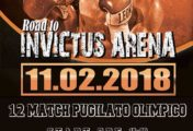 Road to Invictus Arena, Boxe Olimpica / 11 Febbraio