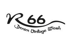 004 R66 Denim Vintage Wash