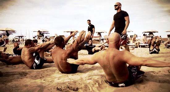 Superare le selezioni per i corpi speciali in 6 mesi di allenamento