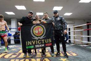 Vittoria per Francesco Picca contro De Luca a X-Tra Round XVI