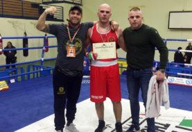 Giovanni Marchegiano per il Team Invictus si laurea campione regionale FPI vincendo anche la finale del torneo federale