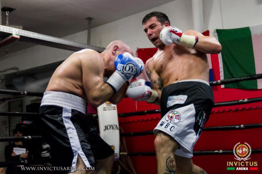 Pugilato: a Luglio Riccardo Lecca combatterà per il titolo italiano dei pesi medi