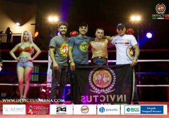Invictus Arena #26: un'edizione indimenticabile a Formello