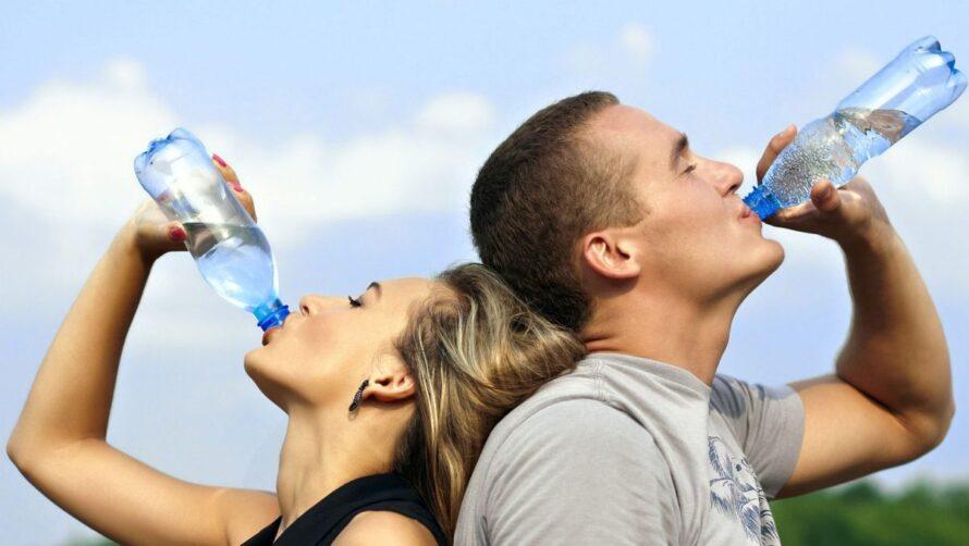 L'importanza dell'idratazione nello sport