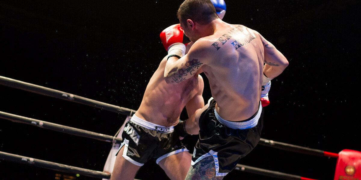 Corso Allenatore Kick Boxing